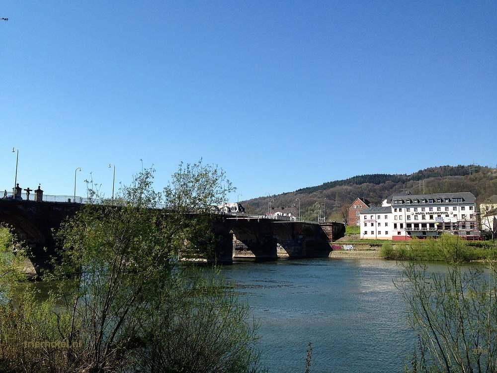 Hotel Römerbrücke Trier